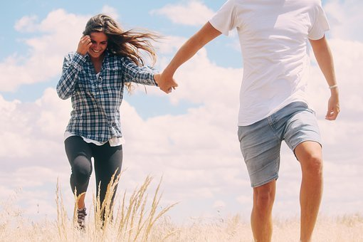 how to keep your partner in a happy mood always