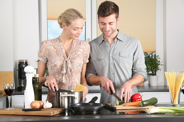 5 top things every woman wants in a man