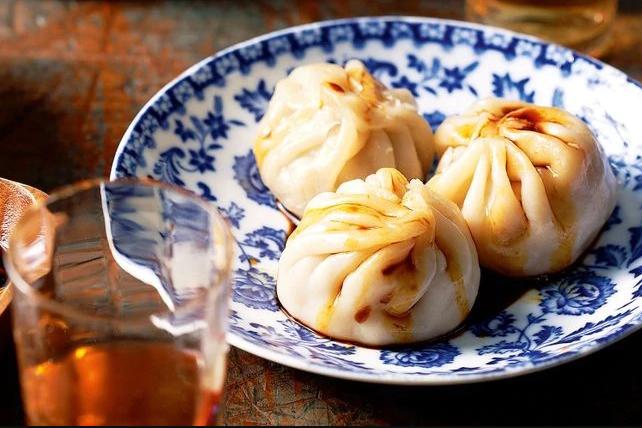 Shanghai Dumpling 小笼包
