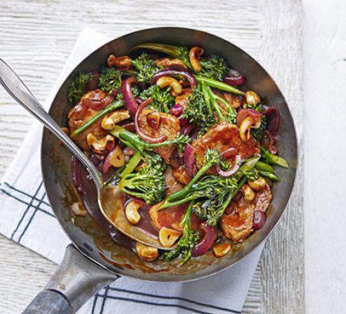 Sichuan Pork recipe