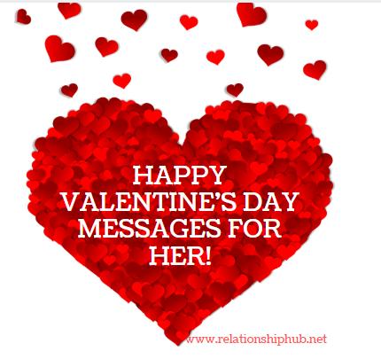 50 Best Valentine's Day Wishes For Girlfriend