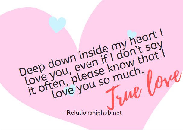 I Love You So Much Quotes: 200+ Most Creative Things To Say