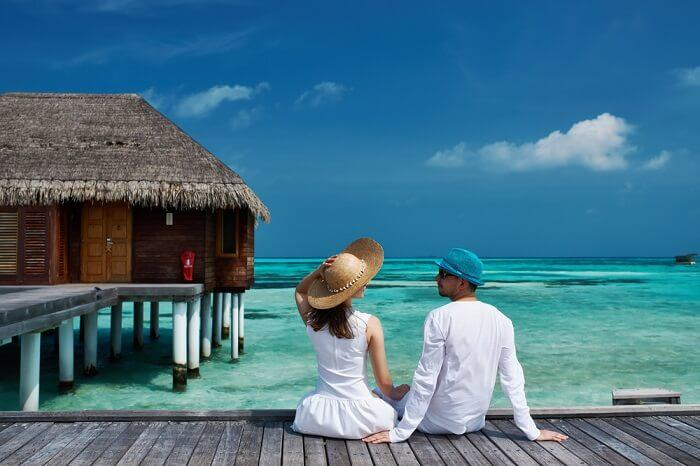 best honeymoon travel destinations