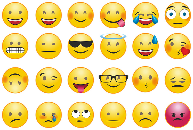 send to her love Emojis