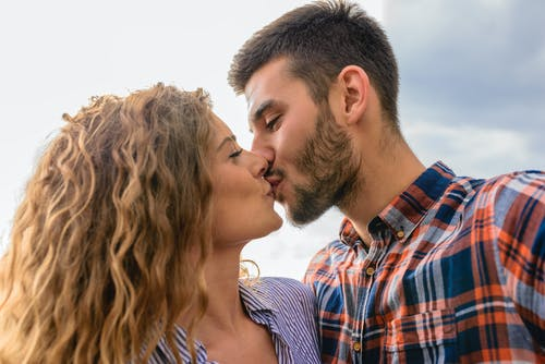 How To Kiss A Girl Properly & Make Her Want More
