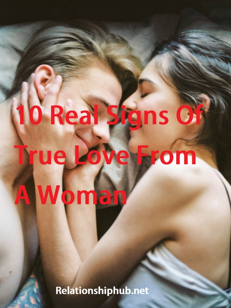 Woman and a between true man what a love is The 4