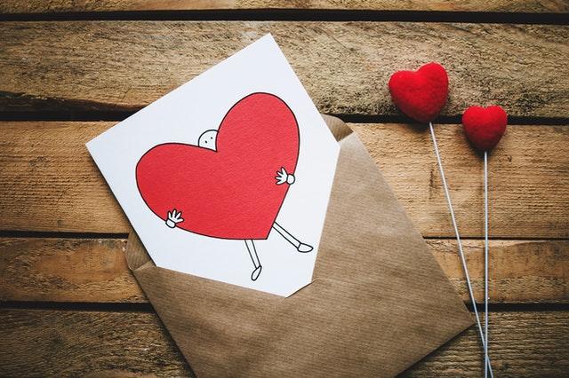 love letters for boyfriend